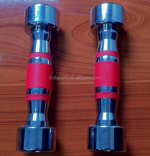 Hot Sale!Deluxe Polished Weight Chromed Dumbbell