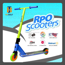 four wheel electric scooter, folding mobility scooter, chinese electric scooter JB234A (EN14619 Certificate )