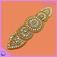 wonderful design works applique work design for wholesale price