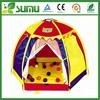kids castle indoor foldable tent