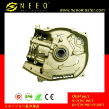 YAMAHA generator parts, Crankcase cover for generator EF2600, EF6600 and MZ175, MZ360 engine spare parts