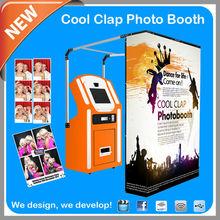 2016 nuevo Popular foto máquina expendedora