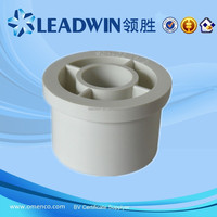 Agriculture Drain Water Supply PVC Reducing Bushing for ASTM SCH40