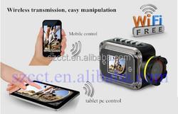 Waterproof Sports DV HD 1080P Sports Action Video Camera Cam Car Helmet waterproof 1080p hd sport action video camera