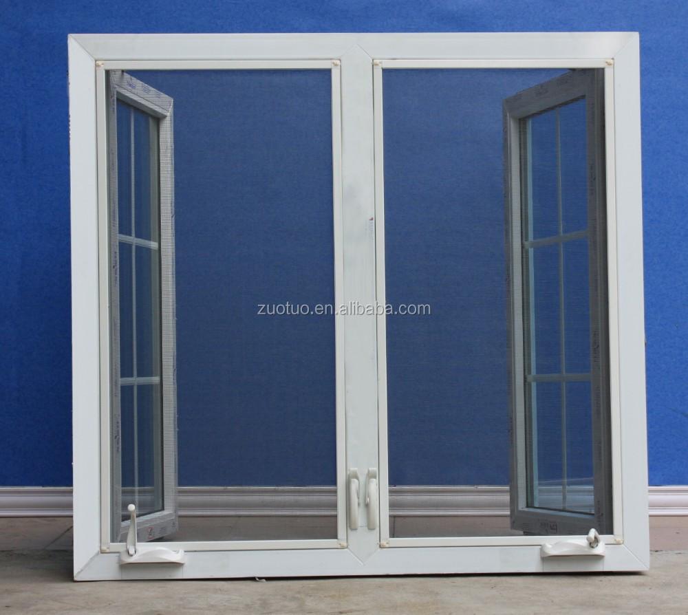 Pvc Hurricane Impact Casement Window Grills Design Buy