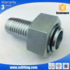 High Quality Elbow Swage Hose Fittings