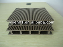 Water resistance wpc flooring. High quality/ CE certificate/wood plastic composite decking