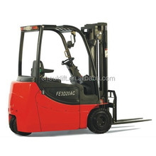 Electric operated Battery Forklift Truck FE3D20AC for sale