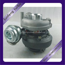 Auto Engine M57 D30, M57D E38/E39, Turbo GT2556V 454191-0015 Turbocharger for BMW 530D 730D cars