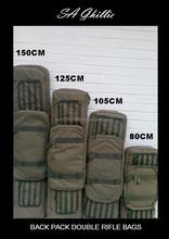 Rifle Backpack Bag