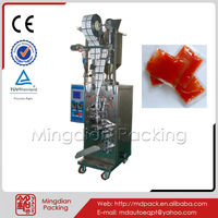 MD60AH Honey Filling and Sealing Machine