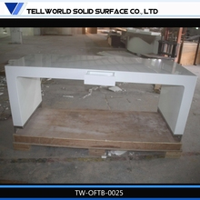 Tell World fantastic modern open space office furniture office table