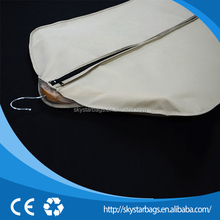 Promotional wholesale drawstring plastic bag for sale