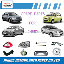 All model chery car spare parts