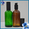 Newly Wholesale 100ml Chemical Glass Bottle