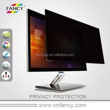 2015 most popular wholesale matte screen protector for desktop computer