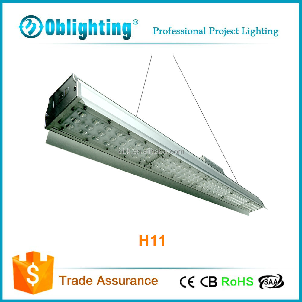 New Innovative Products Module Low Bay Led Warehouse Light