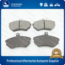 Car Auto Brake Systems Front Brake Pads OE 357698151B For Vento/Cowin/Amulet
