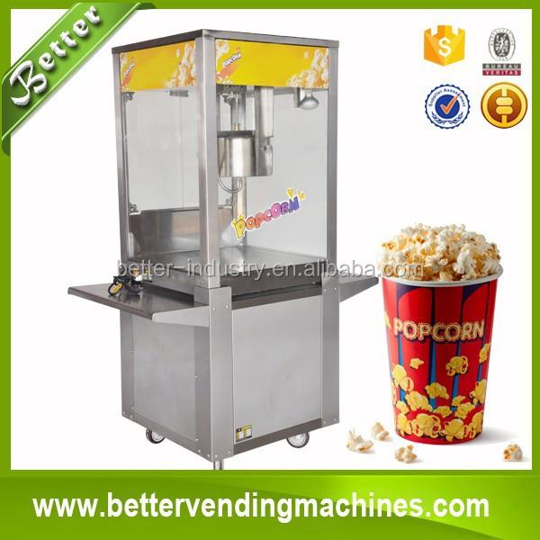 8 ounce popcorn machine