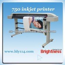 Shenzhen professional supplier of 4 color inkjet printer