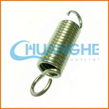 Factory direct sale hair clip carbon steel torsion spring