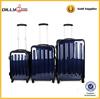 Zhejiang factory abs pc trolley case