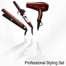 Popular premium quality professional hair salon equipment