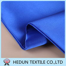 Textile fabrics supplier Latest design Design wedding decoration satin fabric