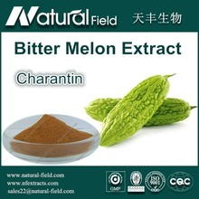 ISO and GMP Manufacturer Supply Diabetes Bitter Melon Extract