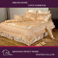 Dark Color Printing Bedding Set New Products
