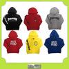 customized cotton printed kids hoodie sweatshirt