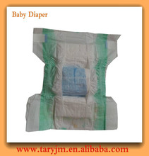 2014new style sleepy disposable baby diaper, disposable baby diaper made in China