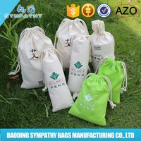 wholesale custom cheap cotton fabric drawstring bag,basketball rope bag,drawstring backpack