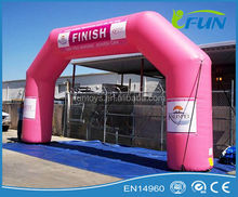 inflatable arches for weddings/advertising/outdoor inflatable arch
