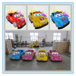 12V Rechargeable Battery Kids Electric Car with used beetle car in india