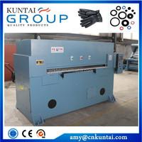 Hydraulic Four-Column Cutting Machine