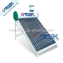 Household hot water applicance compact solar water heater, solar water panel,vacuum tubes solar water system