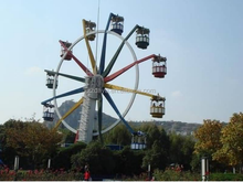 Provide OEM Family Entertainment Rides Thrilling Ferris Wheel Manufacturer