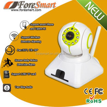 Support wifi baby monitor with two way audio with night vision with motion sensor