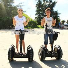 Greia venta caliente de dos ruedas equilibrio carro patín eléctrico moto