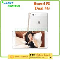 Best seller On Alibaba P8 younger dual 4g 5.0 inch Dual 4G Version 16GB 1280*720P mobile phone factory price