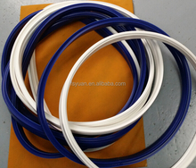 dust resistant silicone rubber O rings NR CR NBR EPDM NBR NBR China adhesive sealing O rings
