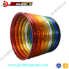 Hot SALE! Colored Motorcycle Wheel Rims 36Hole 32Hole For Enduro Racing