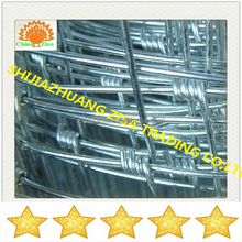 hot dip galvanized high farming game wire fence factory cheap price