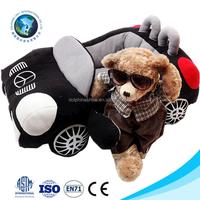 Cute lifelike car shaped dog pet house LOW MOQ luxury pet dog bed wholesale
