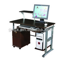 GX-108 partner desk computer table for sale