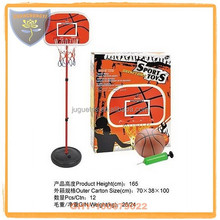 Outdoor big basketball stands for kids with EN71 certificate