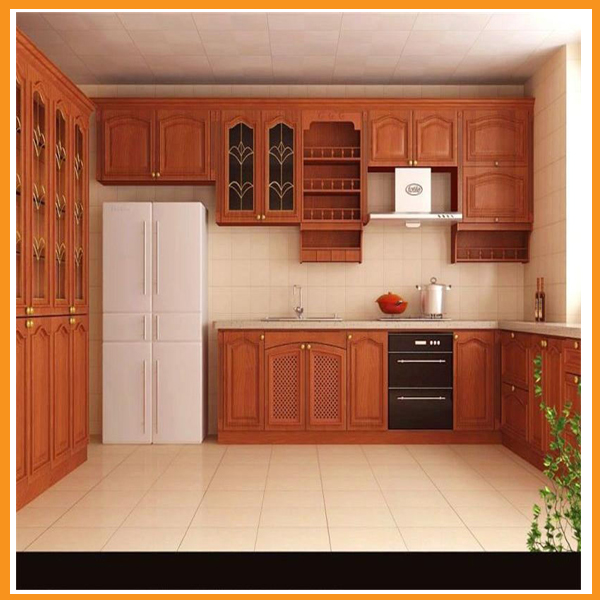 Beautiful charming ensemble de cuisine en bois meubles for Ensemble meuble cuisine