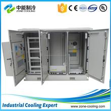 outdoor telecom power enclosure air conditioner