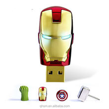USB Flash drive, USB Disk, avengers USB